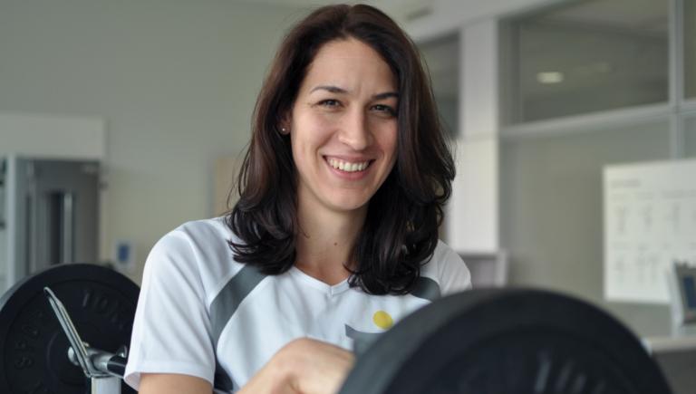 Mainz Physiotherpie Christina Tischler