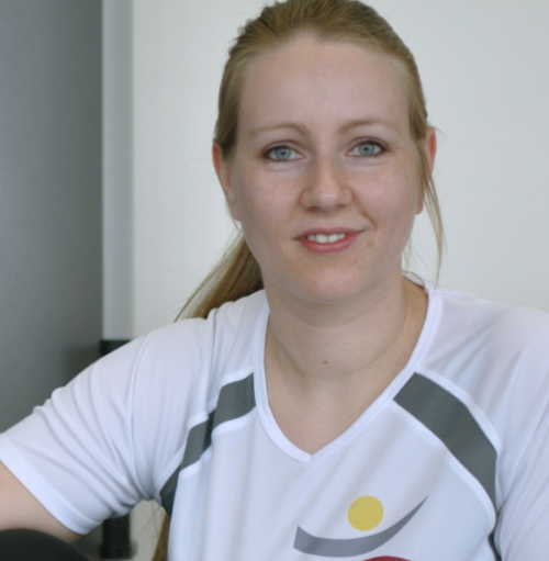 Mainz Physiotherapie Edna Lippmann