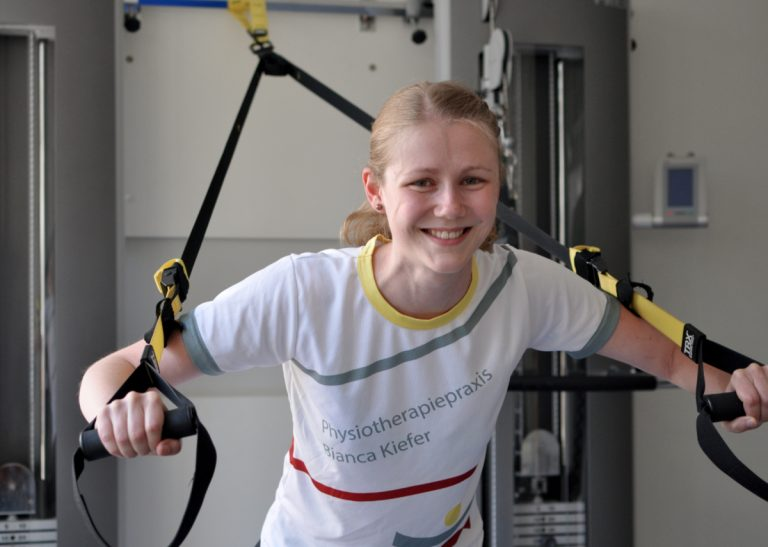 Mainz Physiotherapie Miriam Friedrichs